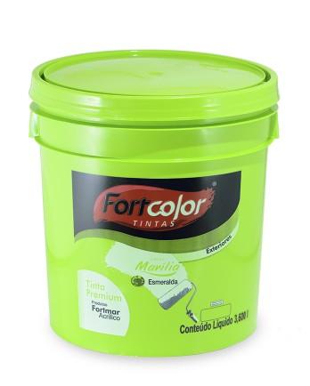 Fortcolor - Esmeralda - 3,6l